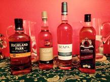 Orkney Whisky Night