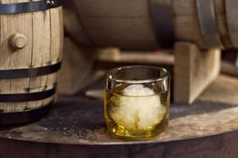 New York Farm Craft Distillery Whiskey