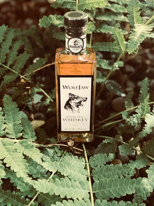 WolfJaw Whiskey