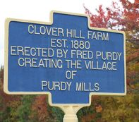 Clover Hill Farm